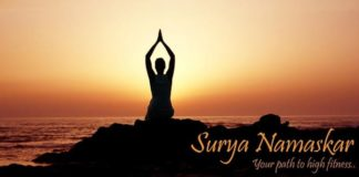 surya namaskar benefits