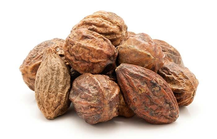 Health Benefits of Triphala Churna & Its Ingredient Harad