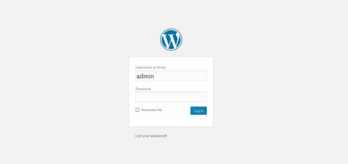 How To Change WordPress Username