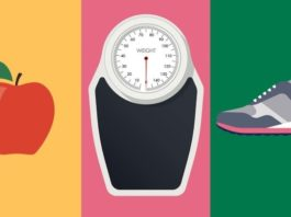 know about weight loss